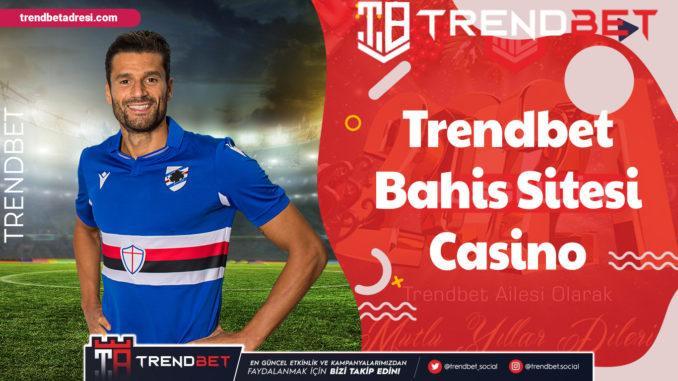 Trendbet Bahis Sitesi Casino