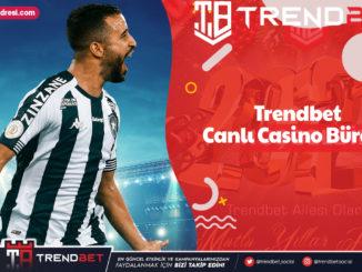 Trendbet Canlı Casino Bürosu