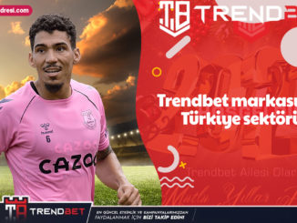 Trendbet markasının Türkiye sektörü