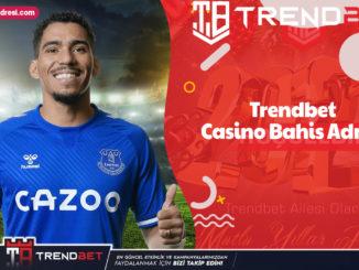 trendbet Casino Bahis Adresi
