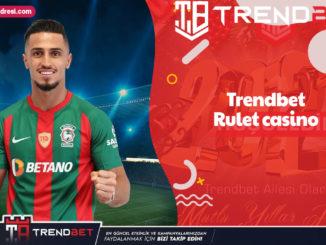 trendbet Rulet casino_